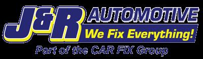 j-and-r-automotive-logo