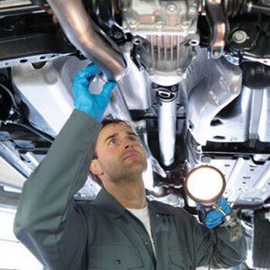 Brakes and Transmission Repair