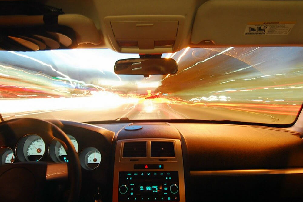 5 Driving Mistakes You Are Making Right Now