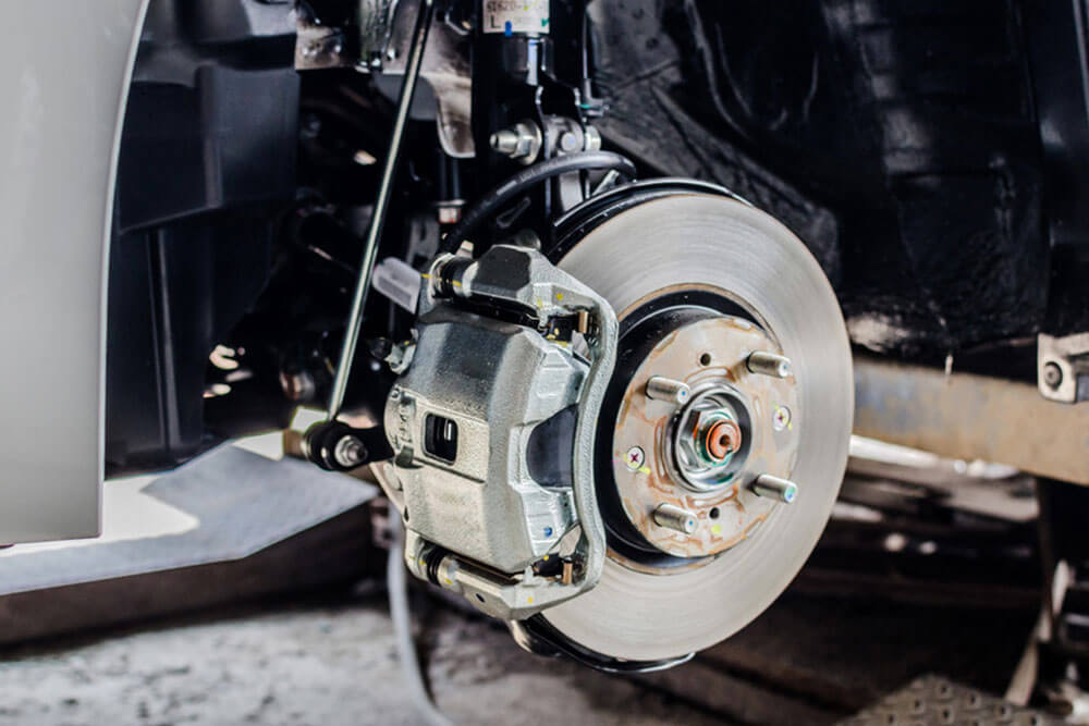 What Signs Indicate You May Need A Brake Repair?