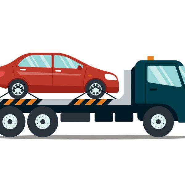 If My Car Breaks Down, How Do I Keep My Family Safe?