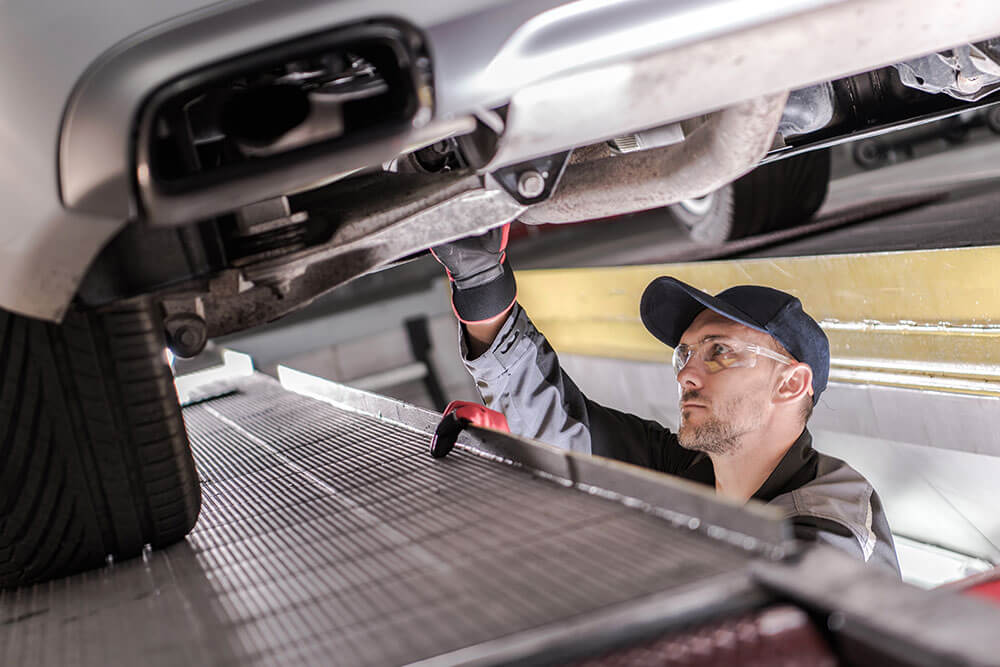 Why You Should Bring Your Vehicle In For Fall Servicing