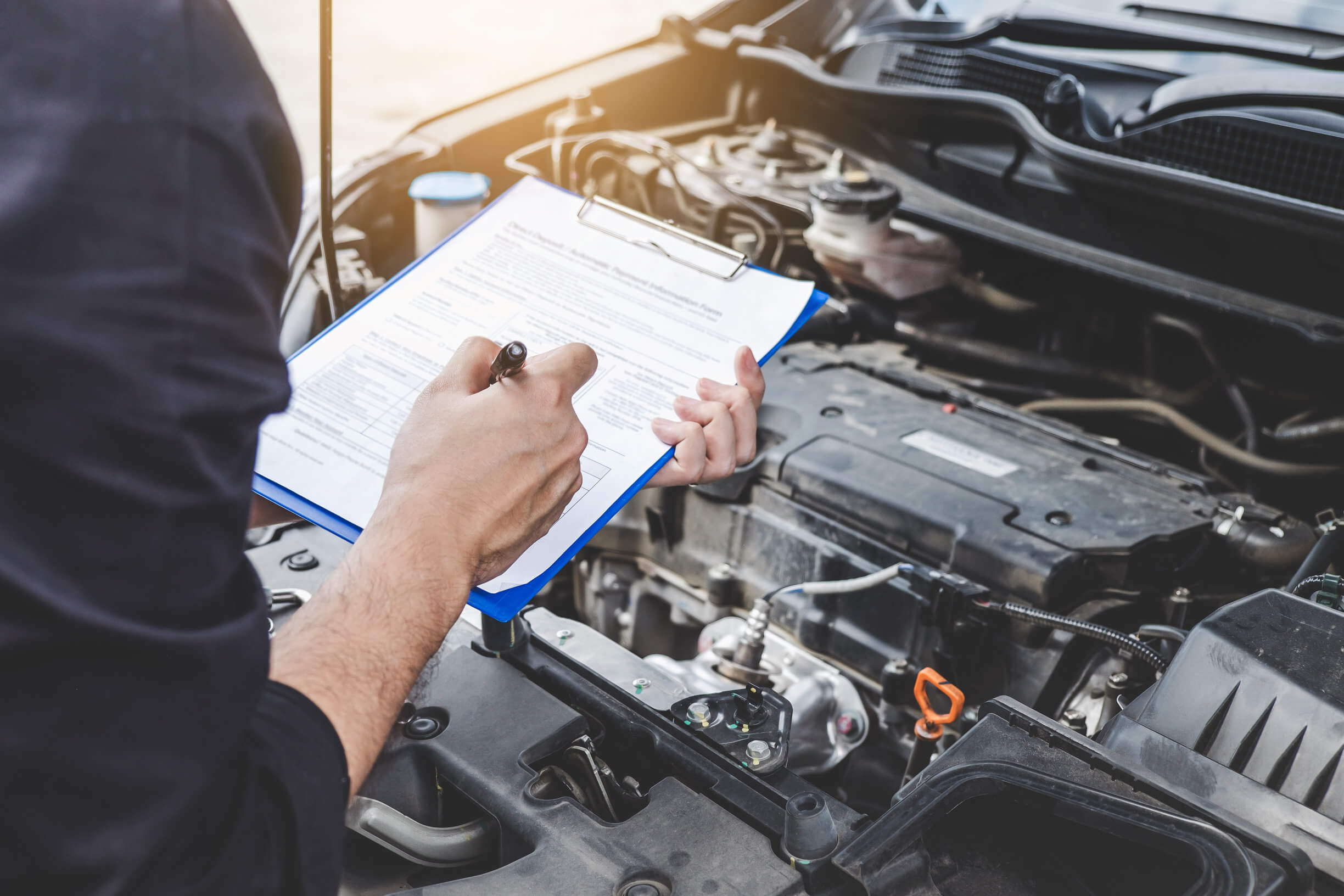 Your Preventive Vehicle Maintenance Checklist For This Year
