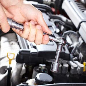 Auto Repair Services crossville tn