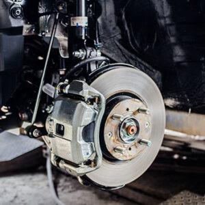 Brakes and Transmission Repair brake repair crossville