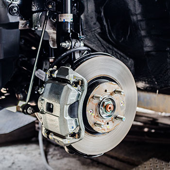Brakes and Transmission Repair